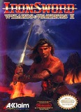 Ironsword: Wizards and Warriors 2 (Nintendo Entertainment System)